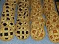 Le crostatine di marmellata