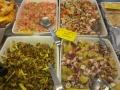 Tris di insalate di mare