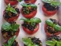 Pomodori e riso venere